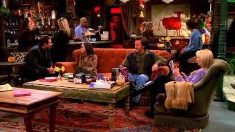 The One Where Joey Tells Rachel