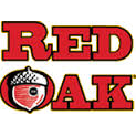Logo of Red Oak Hummin' Bird