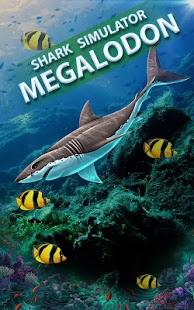Shark Simulator Megalodon screenshot