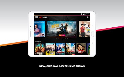 ALTBalaji-Comedy, Thriller, Drama & Romantic Shows APK screenshot thumbnail 6