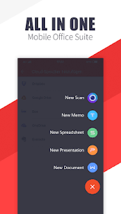WPS Office – Word, Docs, PDF, Note, Slide & Sheet Mod 12.9.1 Apk [Unlocked] 1
