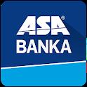 ASA BANKA mBanking icon