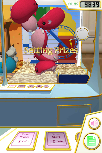 Claw Crane Little Pets android2mod screenshots 8