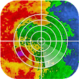 Weather Radar Free — Live Maps & Alerts