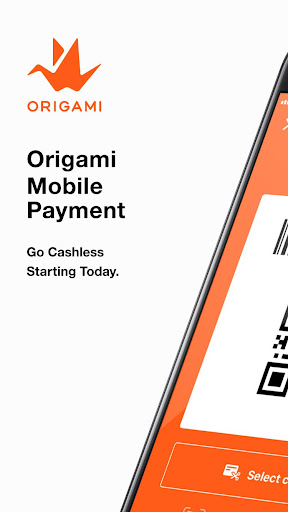 Origami - Mobile Payment  PC u7528 1