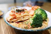 大豐野菜館(滷菩提)素食/蔬食