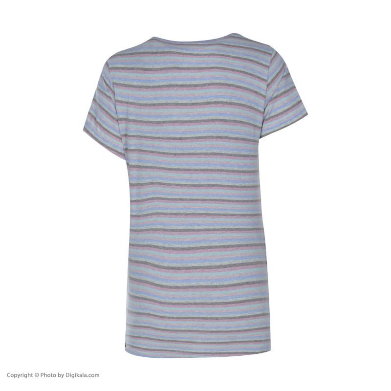 ست تی شرت و شلوار زنانه مدل M2