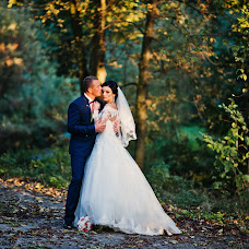 Wedding photographer Andrey Shevchuk (ASphotography). Photo of 20.10.2015