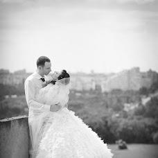 Wedding photographer Viktoriya Ivanova (Studio7moldova). Photo of 09.04.2015
