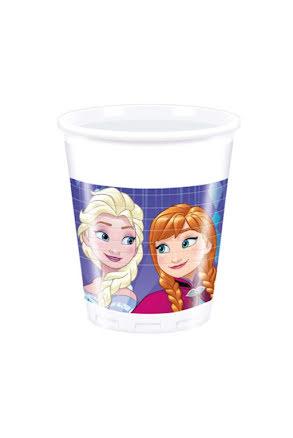 Mugg, Frozen 8st