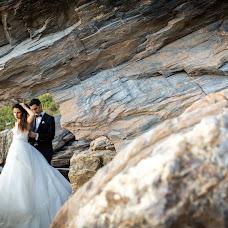 Wedding photographer Andrea Bianco (andreabianco). Photo of 16.09.2015