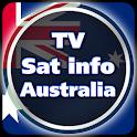 TV Sat Info Australia icon