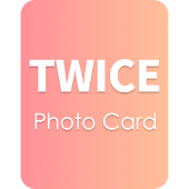 PhotoCard for TWICE
