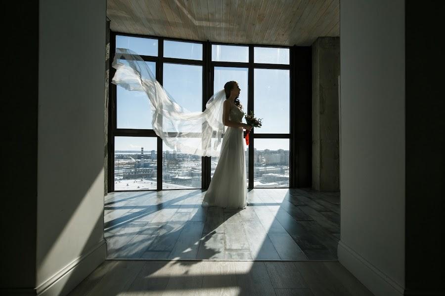 Wedding photographer Konstantin Khruschev (xkandreich). Photo of 09.04.2019