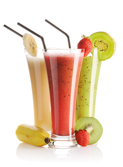 Smoothies 350ml