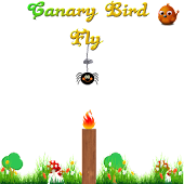 Just Fly My Canary