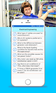 Electrical Interview Questions & Answers App Download For Android 3