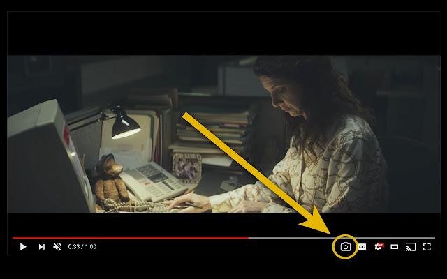 Video Screenshotter
