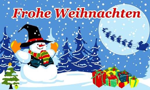 Download Frohe Weihnachten Bilder 2020 For PC Windows and Mac apk screenshot 6