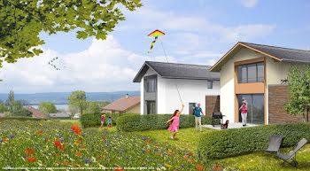 maison à Yvoire (74)