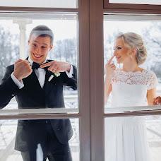 Wedding photographer Aleksandr Voytyushko (AlexVo). Photo of 13.07.2016
