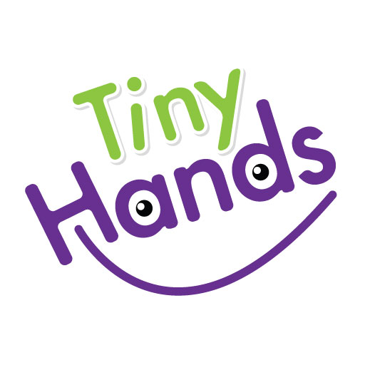 TinyHands Educational games for Babies & Toddlers avatar image