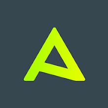 Aurora - Material Poweramp v3 Skin Download on Windows