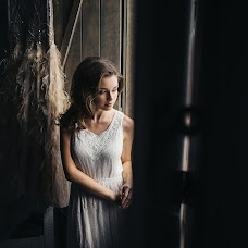 Wedding photographer Oleksandr Shvab (Olexader). Photo of 24.01.2018