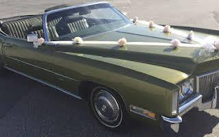 Cadillac Eldorado Rent Møre og Romsdal