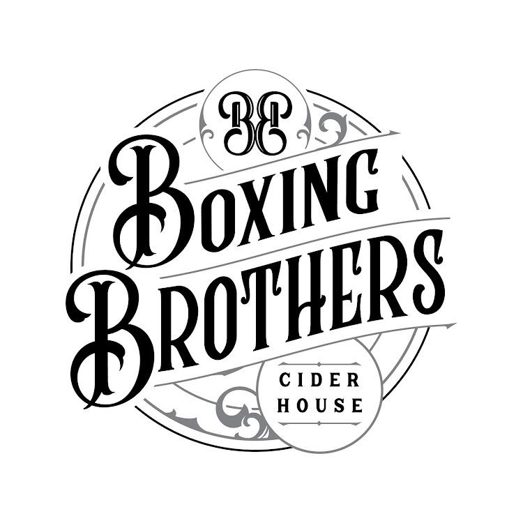 Logo of Boxing Brothers Ginger & Mountain Elderflower Cider