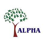 Alpha School Icon