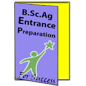 BSc Ag Entrance Preparation