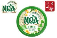 Angebot für NOA Hummus Kräuter im Supermarkt