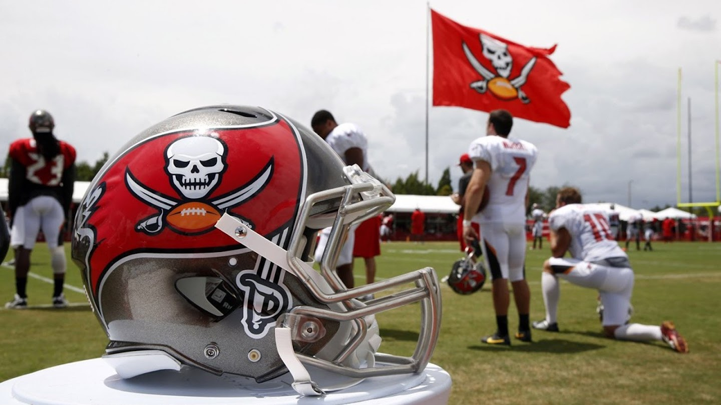 Watch Hard Knocks: Training Camp With the Tampa Bay Buccaneers live*