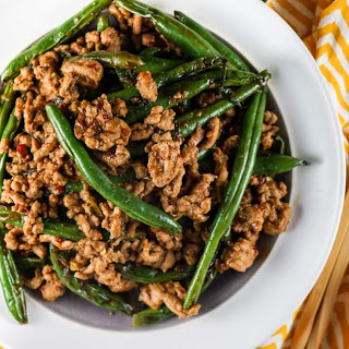 Ground Turkey Stir Fry Recipes.