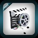 Easy Video Editor icon