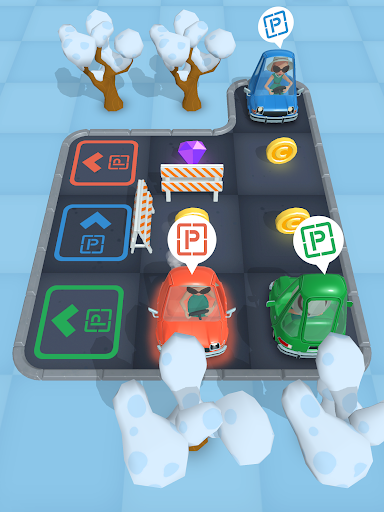 Road Puzzles android2mod screenshots 6