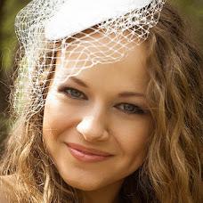 Wedding photographer Viktoriya Chernobelskaya (ViciFoto). Photo of 13.06.2013