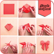 Simple Origami Tutorials by awanapp icon
