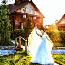 Wedding photographer Andrey Meschanov (fotoman63). Photo of 22.10.2018