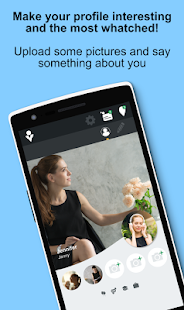 Evermet - meet, business people, chat, friends - náhled