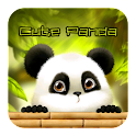 Cute Panda Theme icon