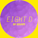 Eight D - 8D Sounds icon