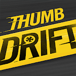 Thumb Drift - Fast & Furious One Touch Car Racing Icon