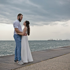 Vestuvių fotografas Kyriakos Apostolidis (KyriakosApostoli). Nuotrauka 18.07.2019