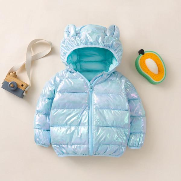 Cute toddler pufffer jacket
