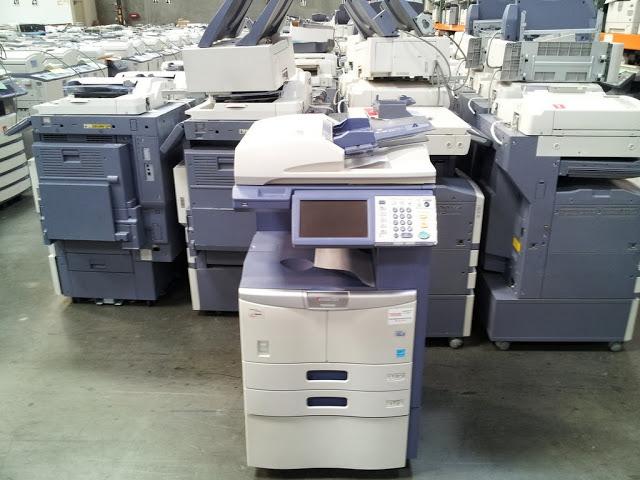 Linh Dương hoạt động hơn 15 năm trong lĩnh vực cung cấp máy photocopy cũ