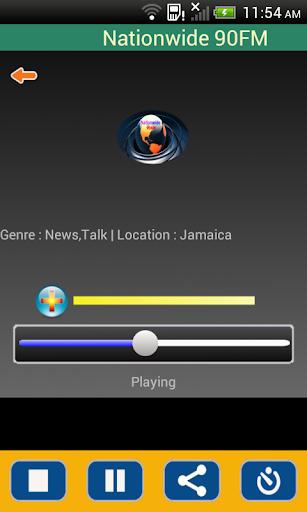玩新聞App|牙買加廣播電台免費|APP試玩