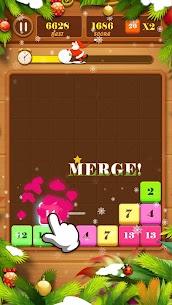 Drag n Merge: Block Puzzle 4