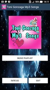 Toni Gonzaga Mp3 Songs - náhled